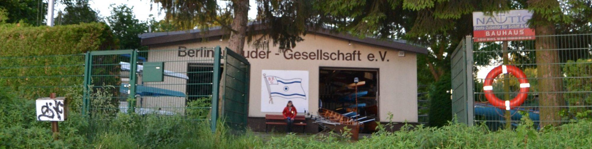 Berliner Ruder-Gesellschaft e.V.